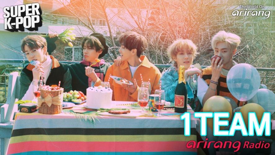 Arirang Radio (Super K-Pop / 1TEAM)