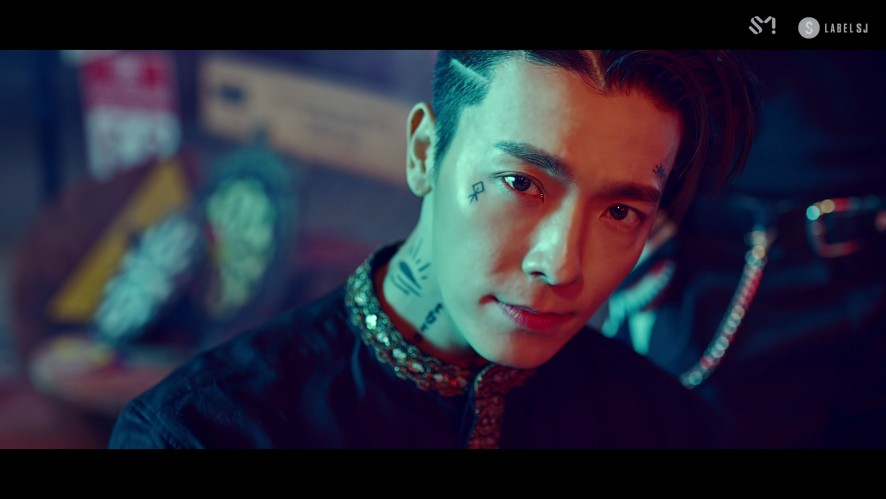 SUPER JUNIOR-D&E 슈퍼주니어-D&E '땡겨 (Danger)' MV Teaser #2