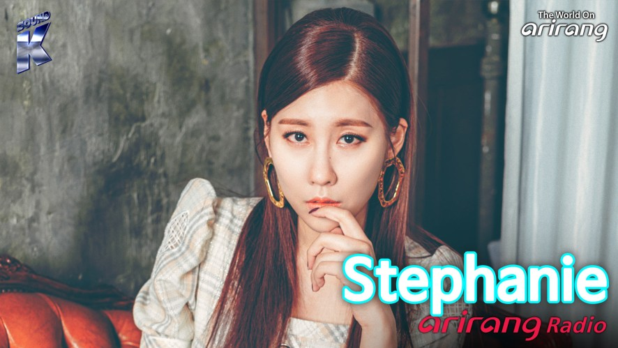 Arirang Radio (Sound K / Stephanie)