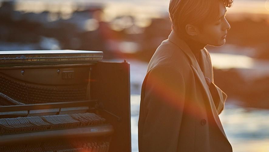 """성리 """"첫,사랑"""" 수록곡 하이라이트 세로영상 공개!!"""