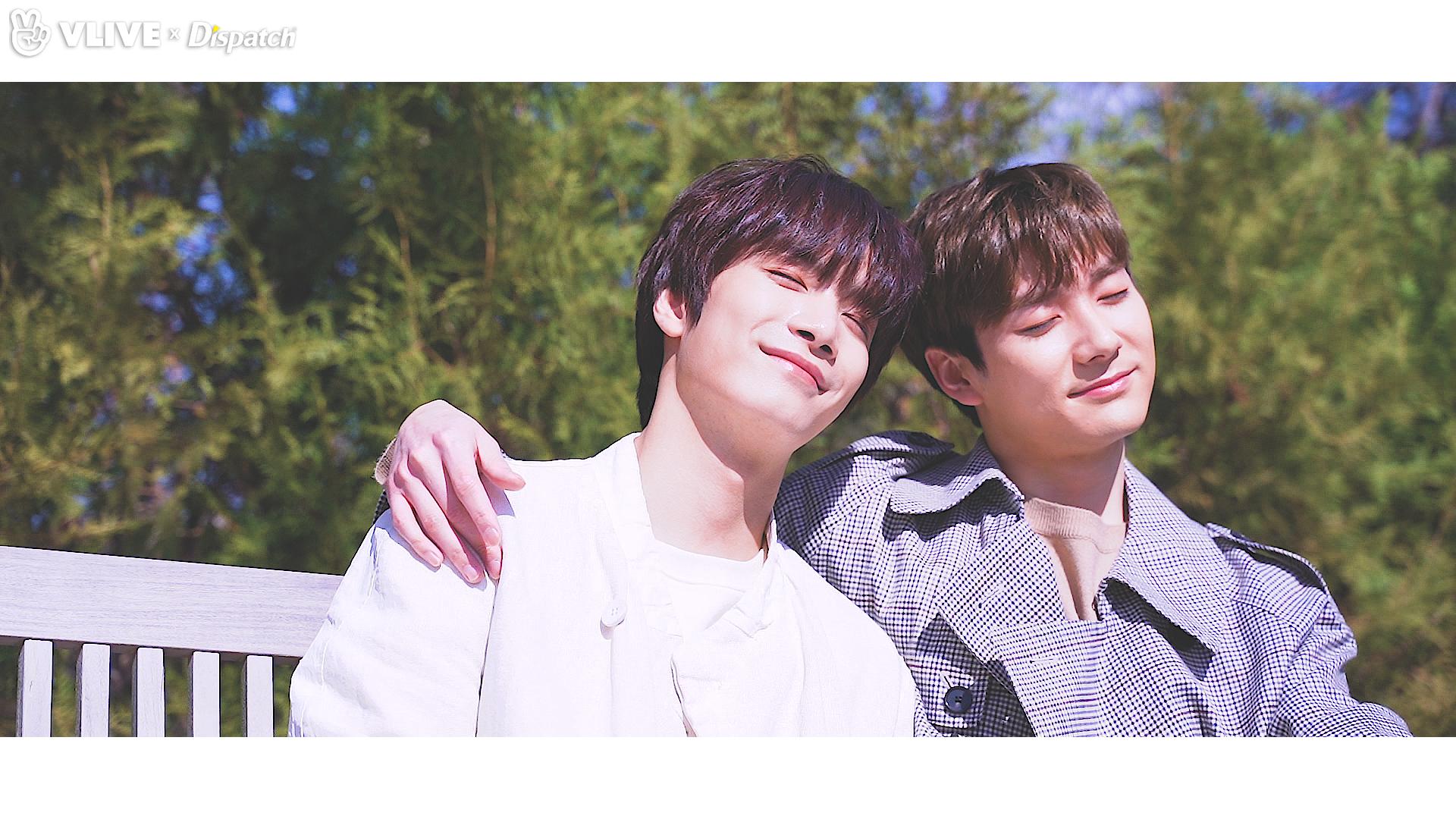 "[ⓓxV]"""" (JR, ARON : NU'EST)"