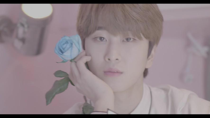 Newkidd Debut Album ASMR TEASER #5 - Jinkwon