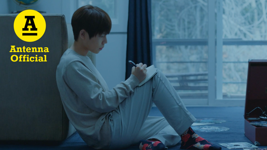 정승환 '우주선' M/V TEASER|Jung Seung Hwan 'The Voyager'