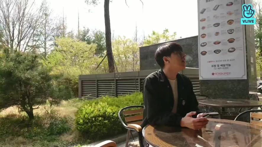 고승형과 함께 하는 서울숲 나들이♥️🎵