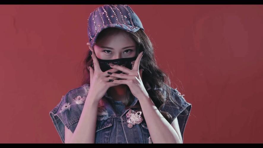 """여고생(High School)- Baby youre mine """"J"""" Teaser Video"""