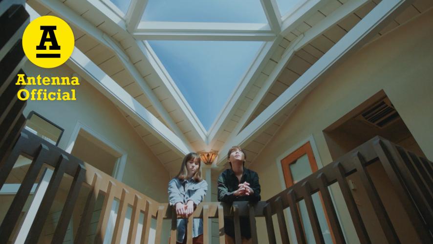 정승환 '우주선' OFFICIAL MV|Jung Seung Hwan 'The Voyager'