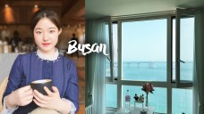 [GRWM] 부산에서 같이 준비해요 🐟 Get ready with me in busan