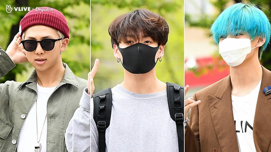 """""""월드 클래스 아우라"""" (방탄소년단 : BTS)"""
