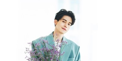 LEE DONG WOOK (이동욱)
