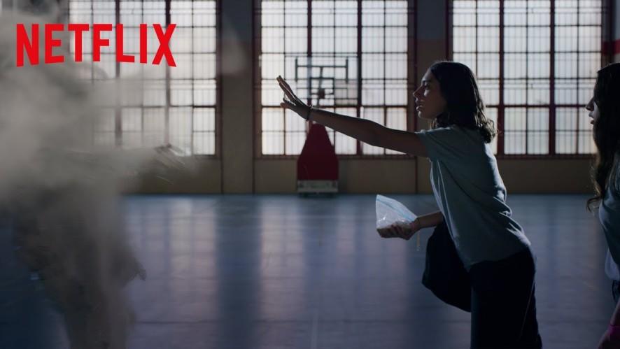 [Netflix] 지니 - 글로벌 티저 예고편