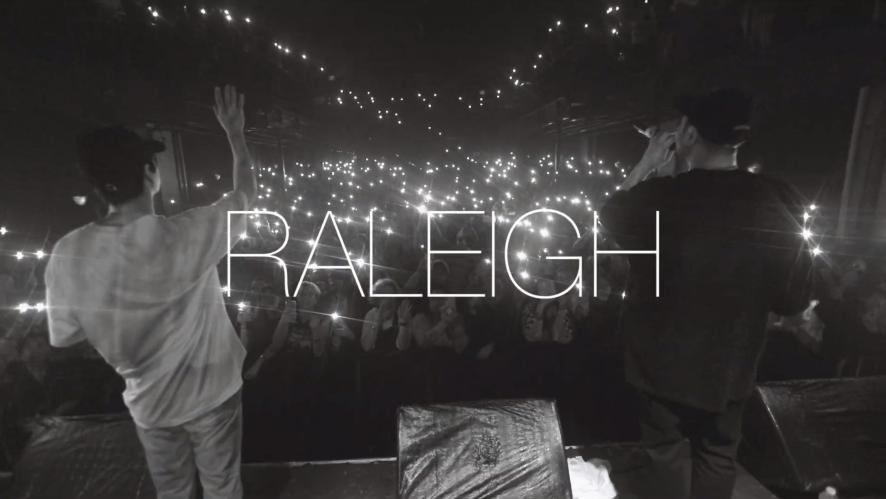 EPIK HIGH 2019 TOUR - sleepless in RALEIGH