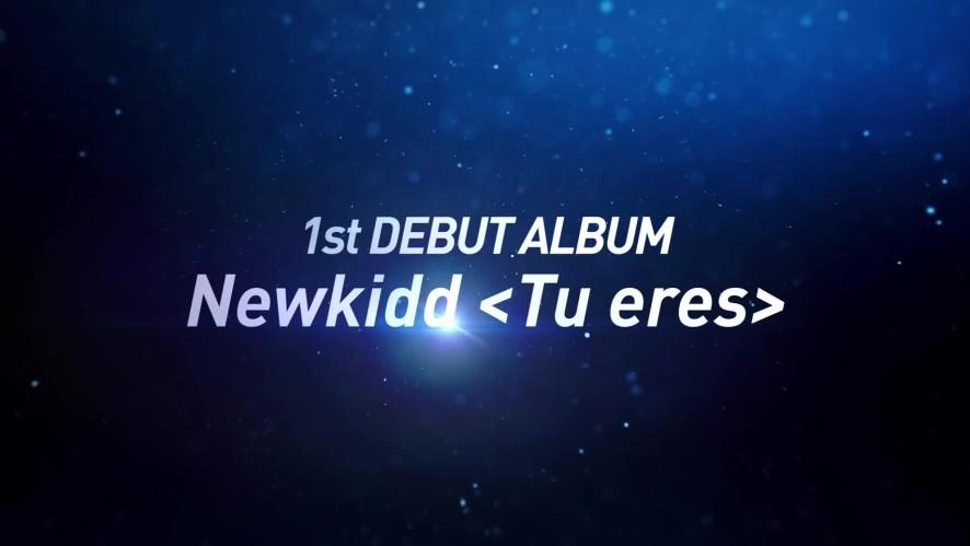 Newkidd DEBUT ALBUM Official Film