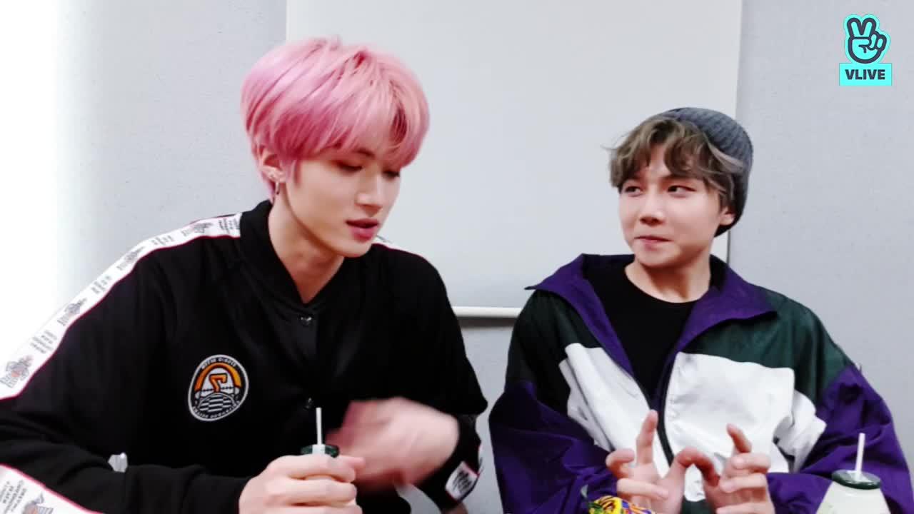 闫桉的中文放送 옌안이의 중국어 방송 2(feat.진호)
