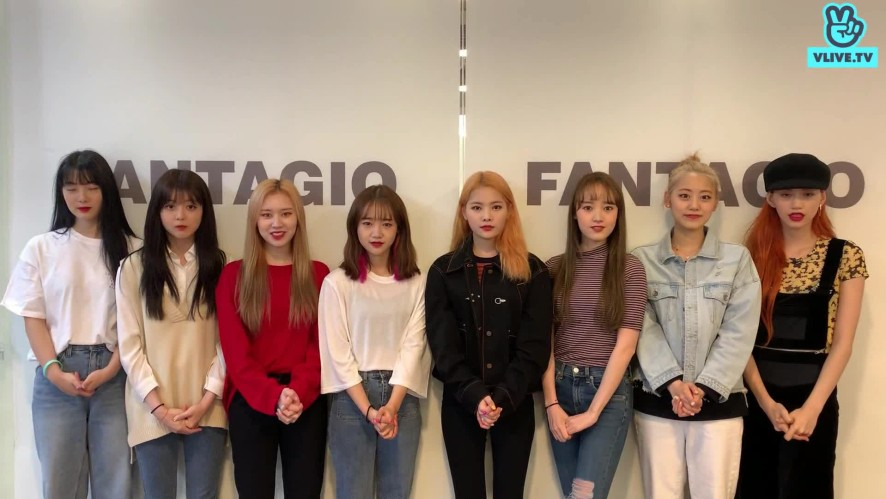 WEKI MEKI Greeting to Vietnam Fans~