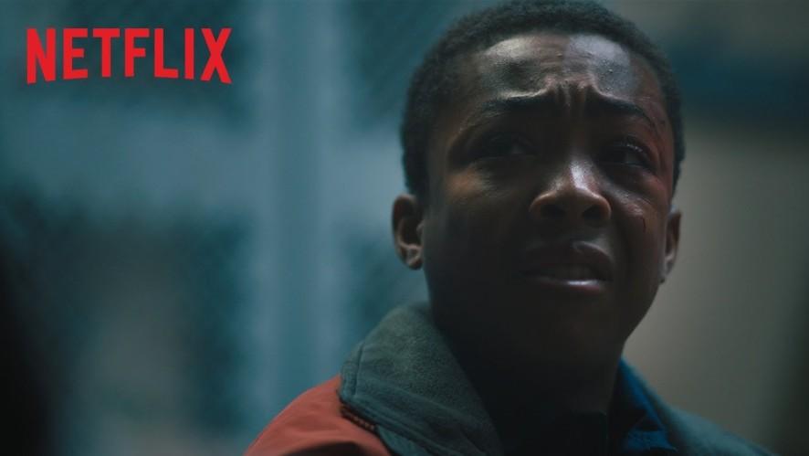 [Netflix] 그들이 우리를 바라볼 때 - 공식 예고편
