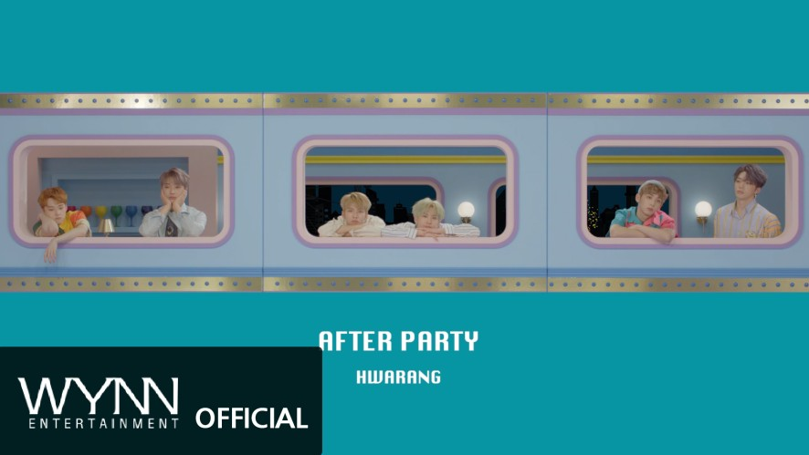 SPECTRUM(스펙트럼) 'AFTER PARTY' SOLO FILM TRAILER #1