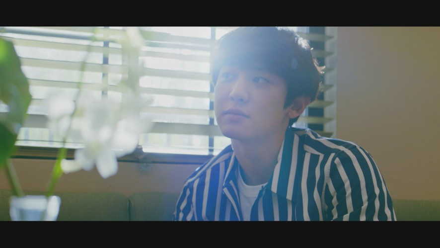 [STATION 3] CHANYEOL 찬열 '봄 여름 가을 겨울 (SSFW)' MV Teaser