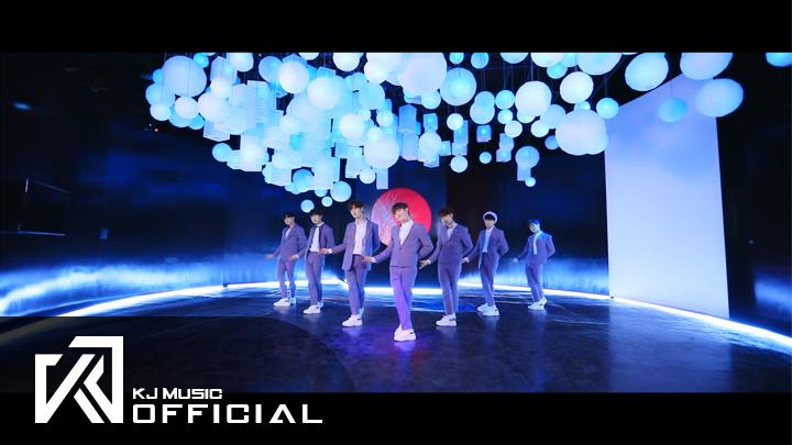 [Choreography] TARGET(타겟) - 아름다워(Beautiful) M/V ver.
