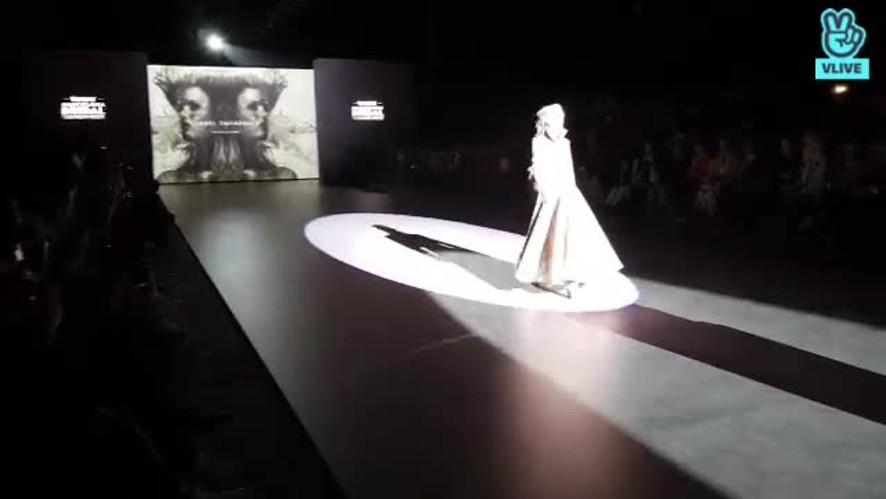 [DTV Barcelona Bridal Fashion Week] Isabel Zapardiez