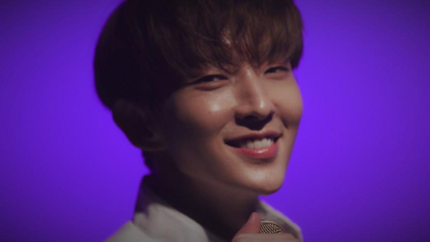 [이준기] Delight : For us 우리 함께 해서야 (Lee Joon Gi)