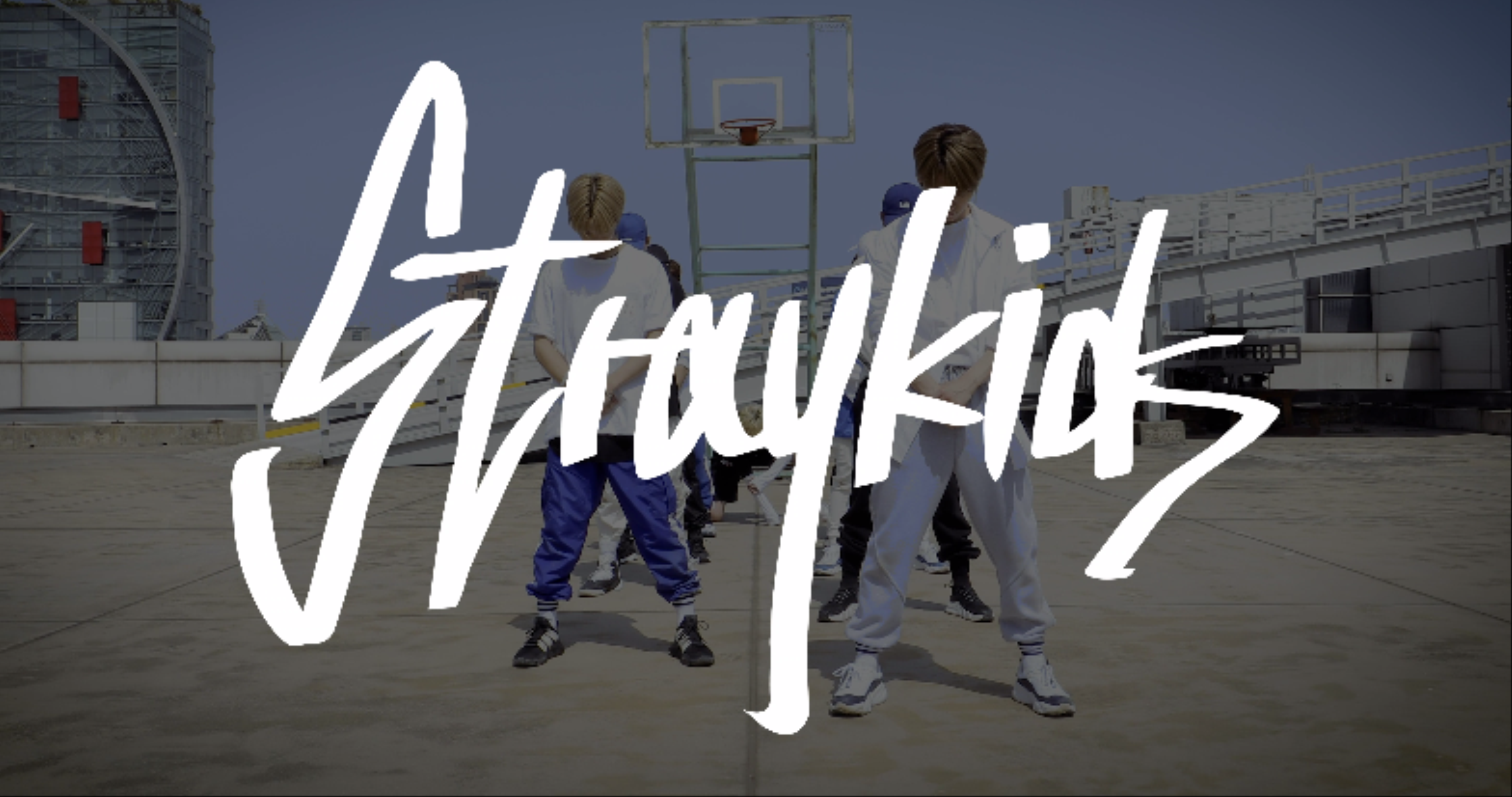 "Stray Kids(스트레이 키즈) ""승전가"" Dance Practice Video"