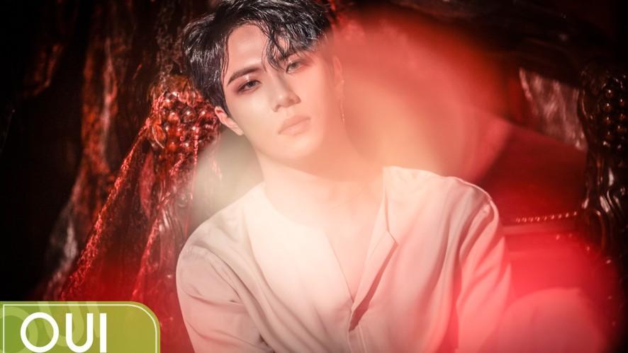 김동한(KIM DONG HAN) - 'D-HOURS AM 7:03' CONCEPT PHOTO