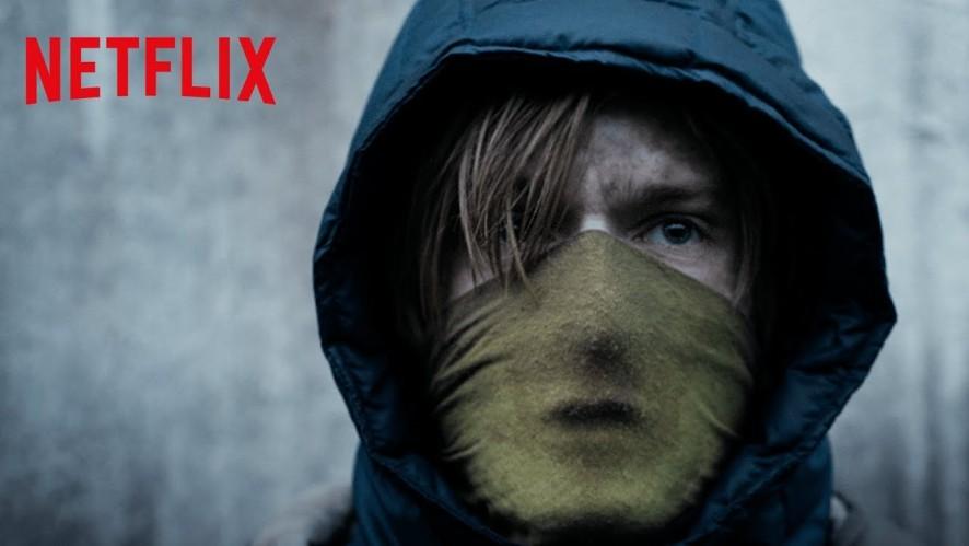 [Netflix] 다크 시즌 2 - 곧 넷플릭스에서