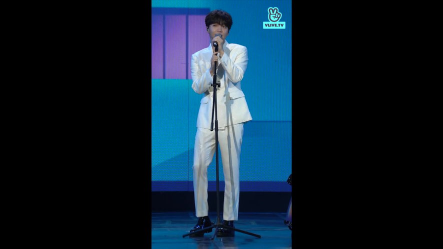 [Focused camera] - JEONG SEWOON - JUST U - V HEARTBEAT LIVE APRIL 2019