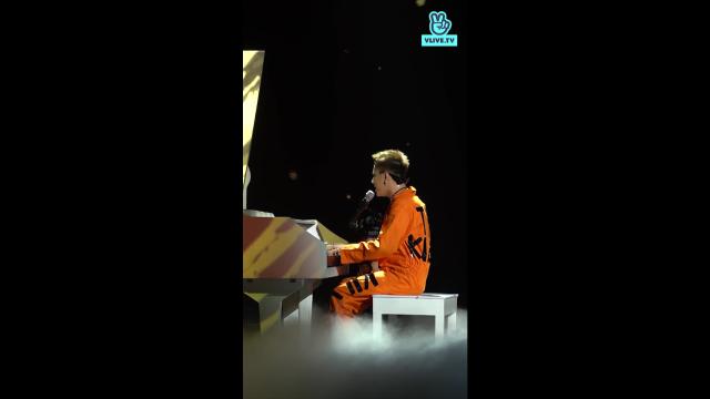 [Focused camera] - LOU HOANG - CẢM GIÁC LÚC ẤY SẼ RA SAO - V HEARTBEAT LIVE APRIL 2019