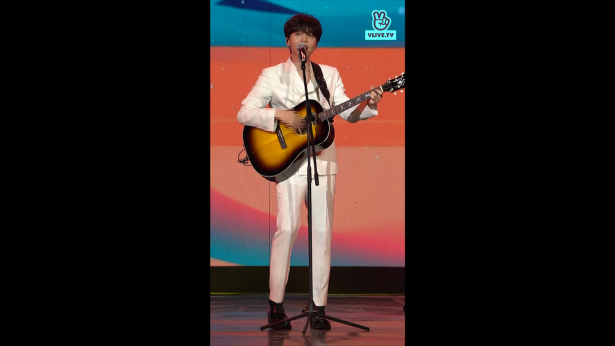 [Focused camera] - JEONG SEWOON - FEELING - V HEARTBEAT LIVE APRIL 2019