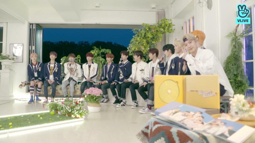 [Full] THE BOYZ Comeback Special Bloom Bloom