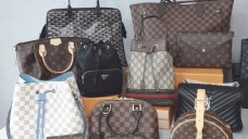바비럭스!!  루이비통 프라다 샤넬 구찌 신제품 모아봤어!! Louis Vuitton, Prada, Chanel, Gucci. I've collected a new bag!