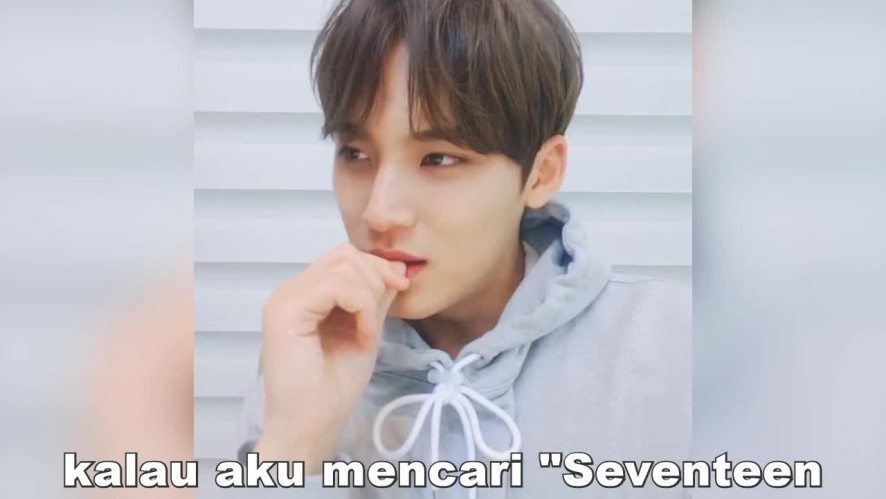 [V PICK!] Mukbang Ala Seventeen Mingyu
