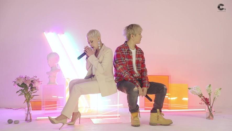 치타(CHEETAH) - 비행(Feat.Chaboom) Special Clip(30sec)