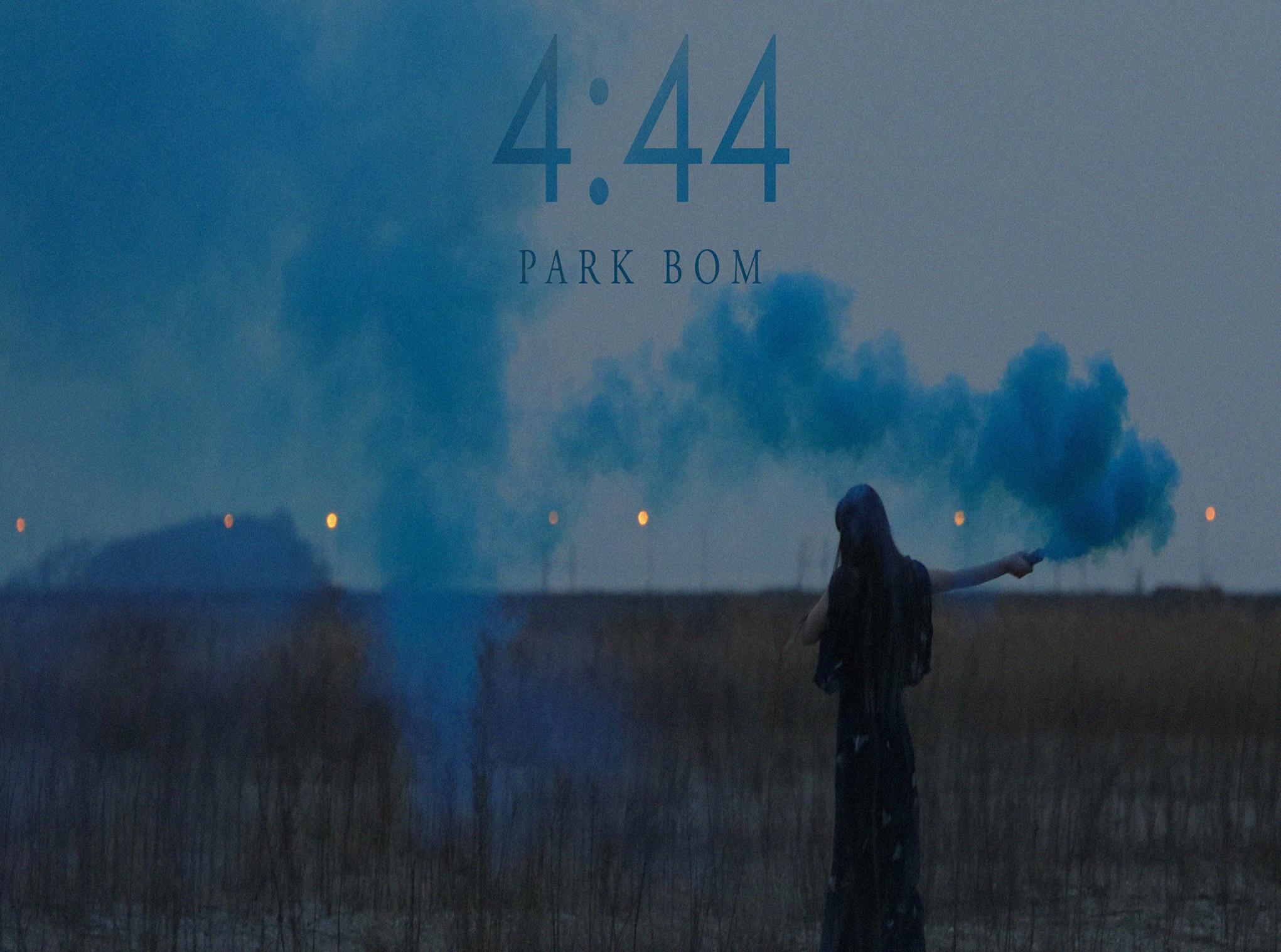 [BOM] 💙지금은 4시 44분🕟💙