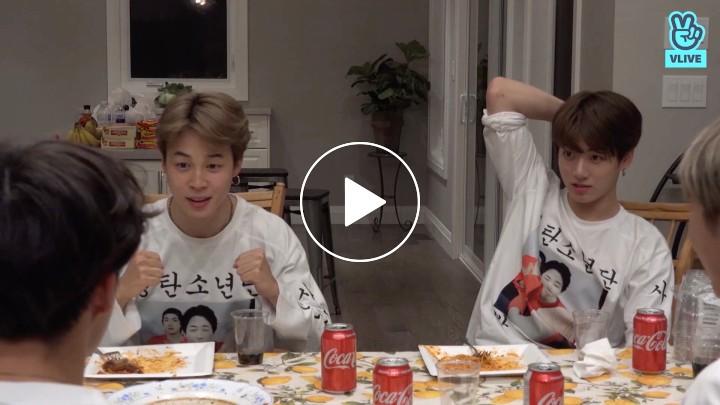 V LIVE - Run BTS! 2019 - EP 71