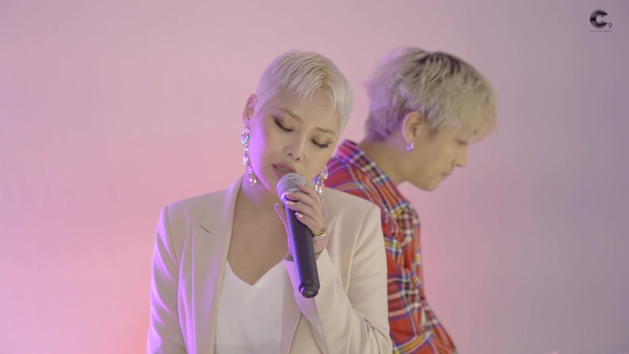 치타(CHEETAH) - 비행(Feat.Chaboom) Special Clip Full ver.
