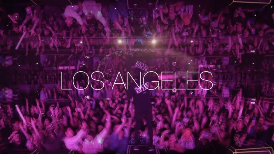 EPIK HIGH 2019 TOUR - sleepless in LOS ANGELES