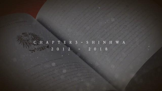 2019 SHINHWA CONCERT 'CHAPTER4' - CHAPTER3(2012-2018) VCR [ENG/JPN/CHN SUB]