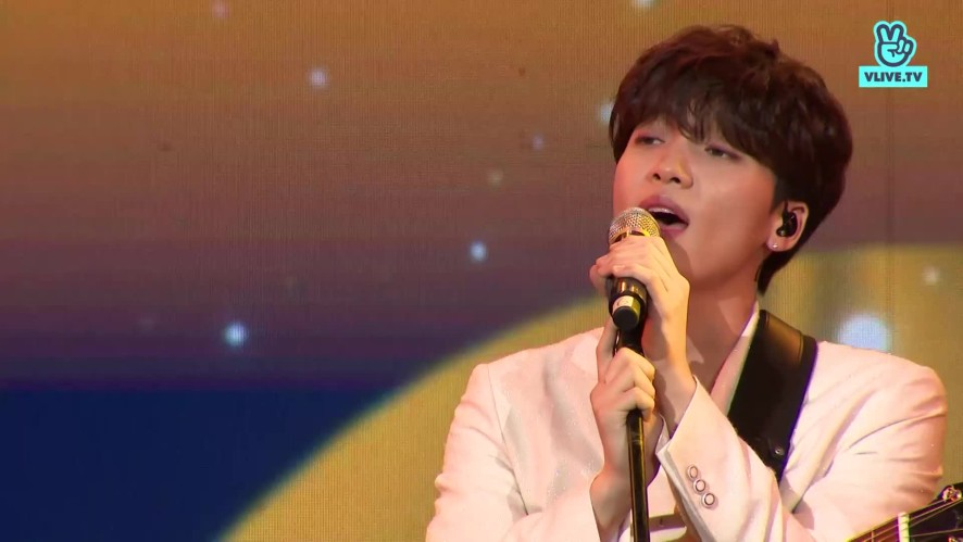 Jeong Sewoon - Just U & Feeling - V HEARTBEAT LIVE APRIL 2019