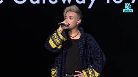Soobin Hoàng Sơn - Đã đến lúc & I Know You Know - V HEARTBEAT LIVE APRIL 2019
