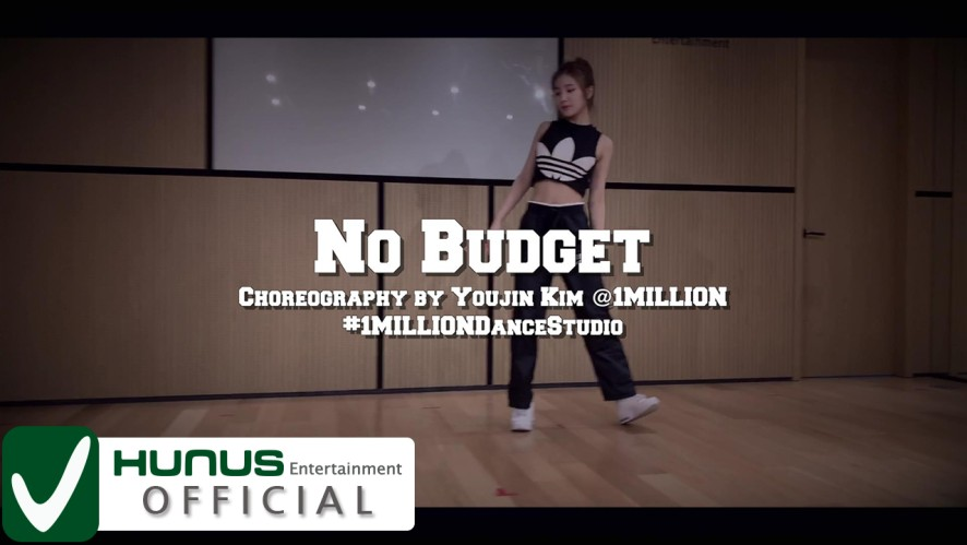 [Special] No Budget - Kid Ink ft. Rich The Kid Choreography Practice Video by 소희 (Sohee)