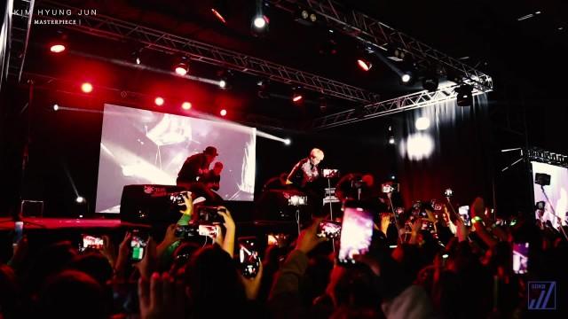 (BOLIVIA Highlight) 2019 김형준 KIMHYUNGJUN 마스터피스 투어 MASTERPIECE TOUR