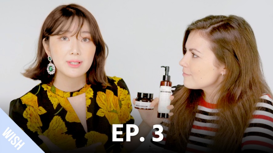 2 Cleansing Secrets for Your Skin with Eunice and Sara