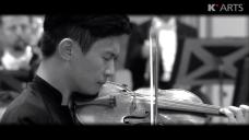 바이올리니스트 김동현 인터뷰 <K-Arts Rising Star>