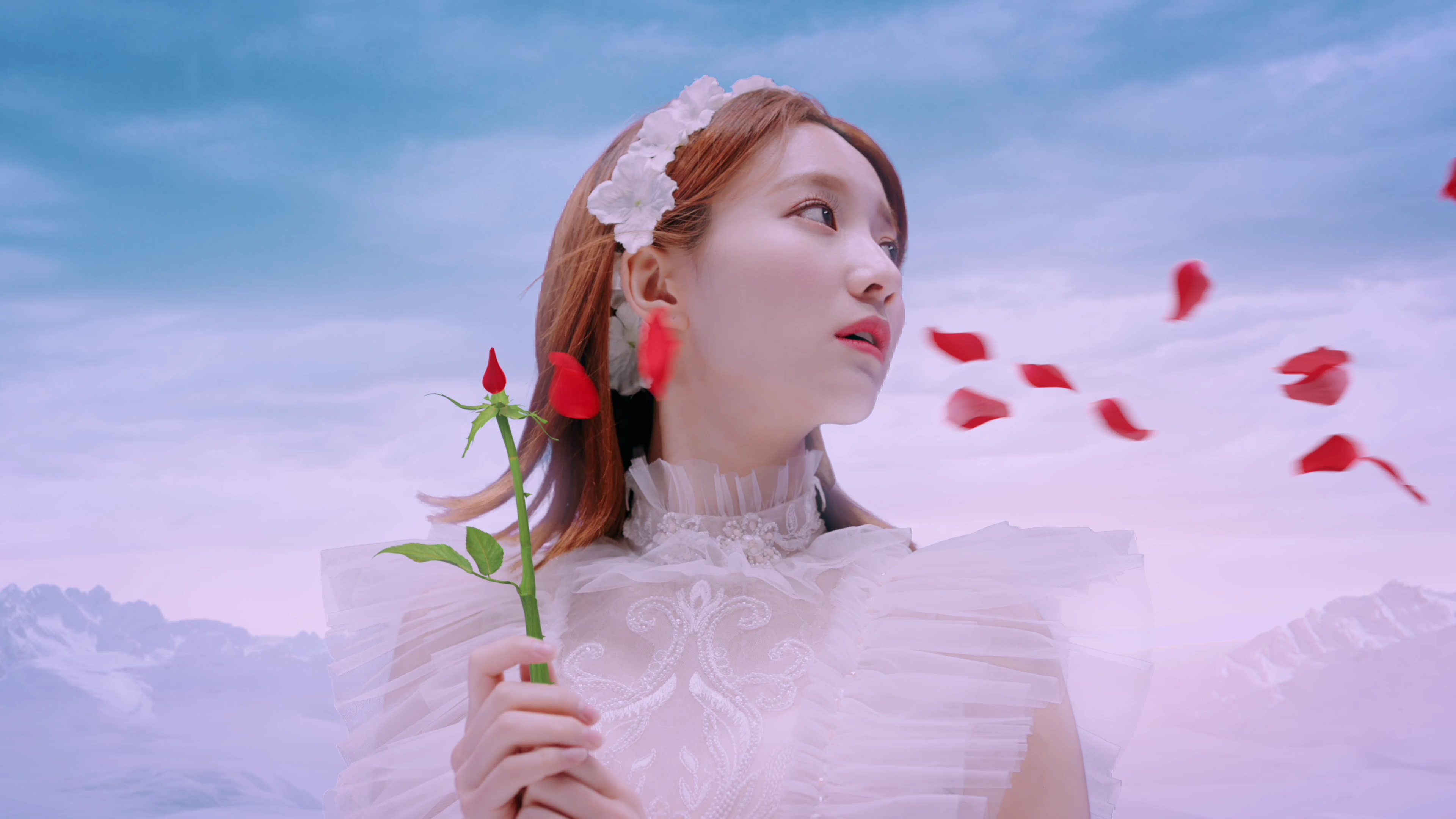 (MV)오마이걸(OH MY GIRL)_다섯 번째 계절 (SSFWL)