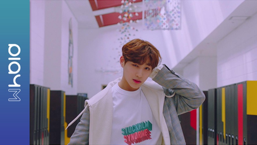 [MV] 임지민(LIM JIMIN) _ 놀리지마(Loveholic)