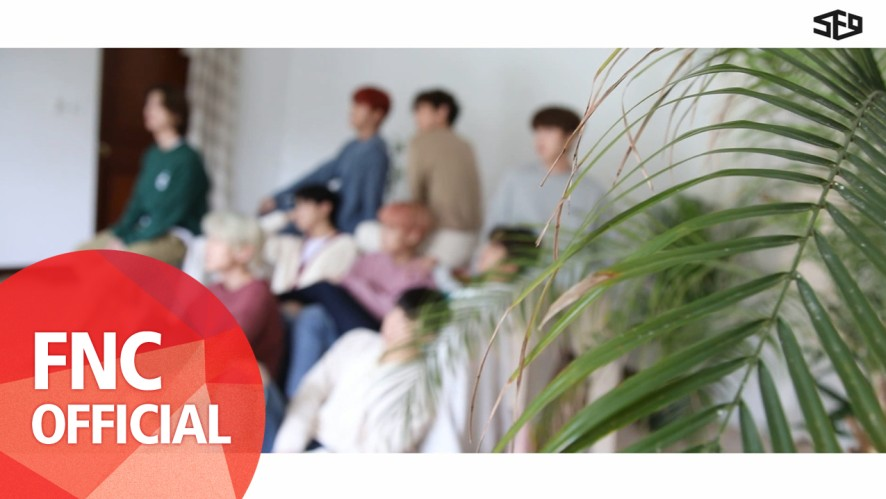SF9 OFFICIAL FANCLUB 3rd [FANTASY] SPOILER FILM