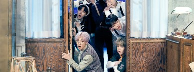 BTS 5TH MUSTER [MAGIC SHOP]- LIVE STREAMING in SEOUL