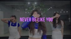 Flume - Never Be Like You (Choreography. GIRLKIND)